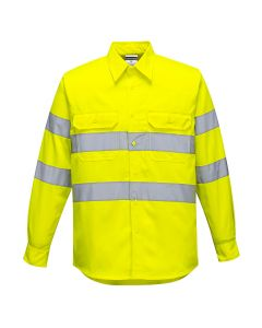 Portwest Hi-Vis Shirt - E044