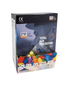 Portwest Ear Plug Dispenser Refill Pack - EP21