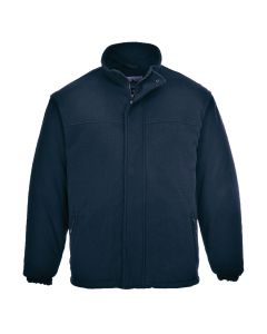 Portwest Yukon Quilted Fleece - F500