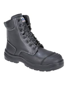 PORTWEST EDEN SIDE-ZIPPED SAFETY BOOT - FD15
