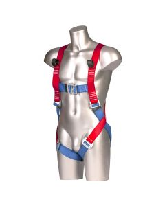 Portwest Portwest Front & Rear Harness - FP13