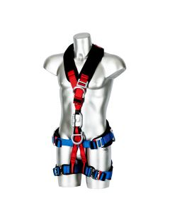 Portwest Portwest 4 Point Harness Comfort Plus - FP19