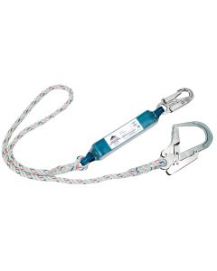 Portwest Single Lanyard With Shock Absorber - FP23