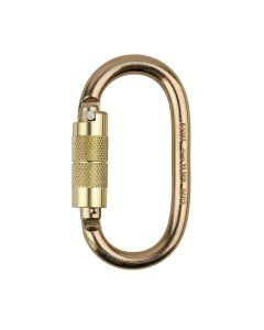 Portwest Self Lock Carabiner - FP31