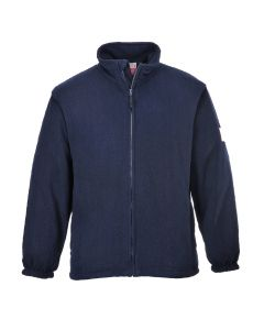 Portwest Flame Resistant Anti Static Fleece - FR30