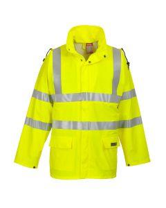 Portwest Sealtex Flame FR Hi-Vis Jacket - FR41