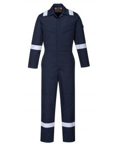 Portwest Bizflame Plus Ladies Coverall 350g - FR51