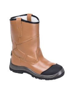 Portwest Steelite Rigger Boot Pro S3 CI HRO - FT12