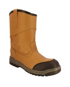 Portwest Steelite Rigger Boot Pro S3 CI - FT13