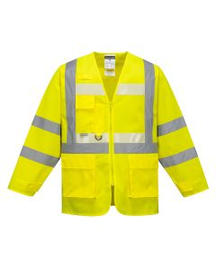 Portwest Glowtex Executive Jacket - G475