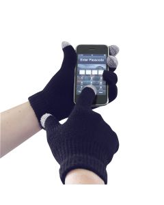 Portwest Touchscreen Knit Glove - GL16