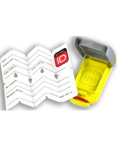 Portwest Universal Fit ID - ID13X