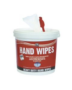 Portwest Hand Wipes (150 Wipes) - IW10