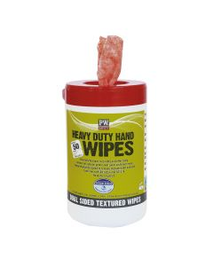 Portwest Heavy Duty Hand Wipes (50 Wipes) - IW30