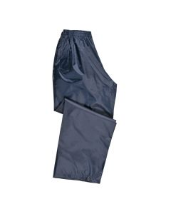 Portwest Classic Junior Rain Trousers - JN12