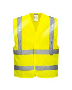 Portwest Vega LED Vest - L470