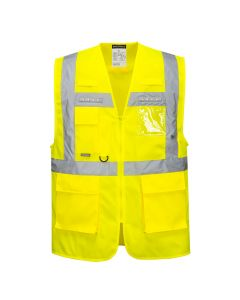 Portwest Orion LED Executive Vest - L476