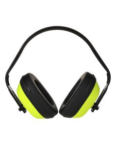 Portwest Classic HV Ear Protector - PS40