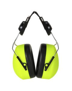 Portwest Clip-on HV Ear Protector - PS42