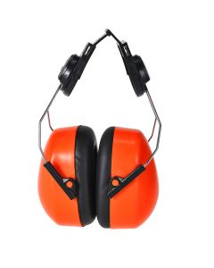 Portwest Endurance HV Clip-On Ear Protector - PS47