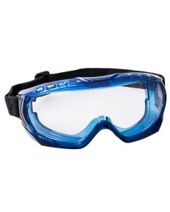 Portwest Ultra Vista Goggle Unvented - PW25
