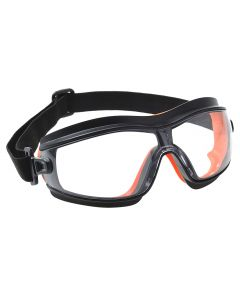 Portwest Slim Safety Goggle - PW26
