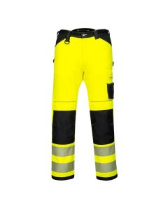 PW3 HI-VIS WORK TROUSERS - PW340