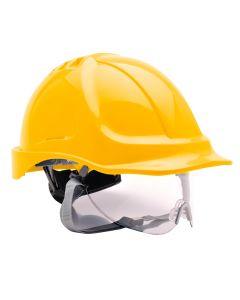 Portwest Endurance Visor Helmet - PW55