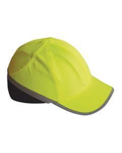 Portwest Hi-Vis Bump Cap - PW79