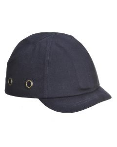Portwest Short Peak Bump Cap - PW89