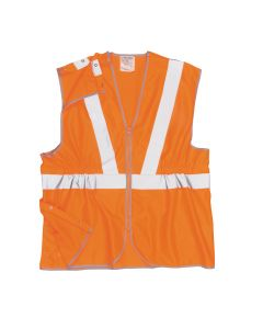 Portwest Hi-Vis Long Vest RIS - RT20
