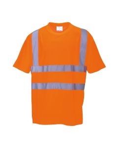 Portwest Hi-Vis T-Shirt RIS - RT23