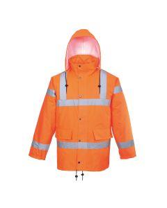 Portwest Hi-Vis Breathable Jacket RIS - RT34