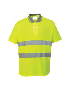 Portwest Cotton Comfort Polo - S171