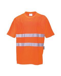 Cotton Comfort T-shirt - S172ORRL