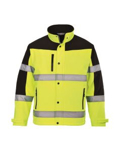 Portwest Two Tone Softshell Jacket  - S429