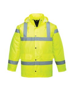 Portwest Hi-Vis Traffic Jacket - S460