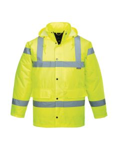 Portwest Hi-Vis Breathable Jacket - S461