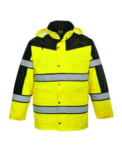 Portwest Hi-Vis Classic Two Tone Jacket - S462
