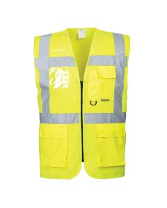 Portwest Berlin Executive Vest - S476