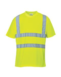 Portwest Hi-Vis T-Shirt - S478