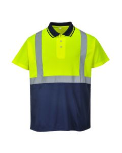 Portwest Two-Tone Polo - S479