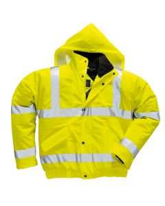 Portwest Sealtex Ultra Bomber Jacket (Yellow) - S498