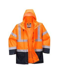Essential 5-in-1 Jacket - S766ONRL