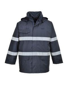 Portwest Bizflame Rain Multi Protection Jacket - S770
