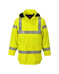 Portwest Bizflame Rain Hi-Vis Multi Lite Jacket - S774