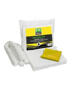 Portwest 20 Litre Oil Only Kit - SM60