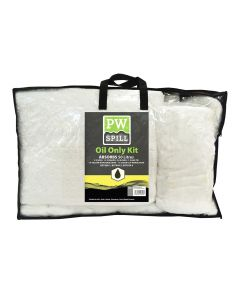 Portwest 50 Litre Oil Only Kit - SM61