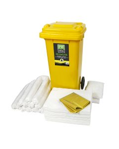 Portwest 120 Litre Oil Only Kit - SM63