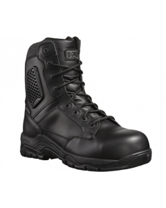 Magnum Strike Force 8.0 Metal-Free Side-Zip Boot M801551